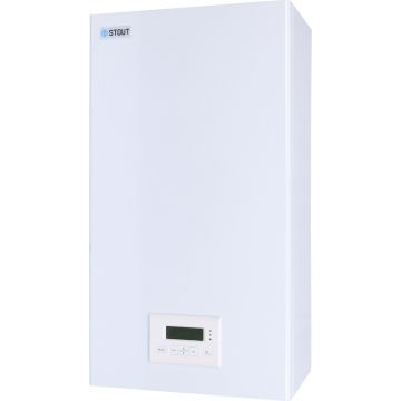 Котел электрический 9 кВт Stout SEB-0001-000009