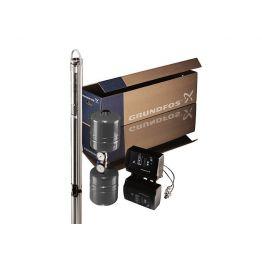 Комплект поддержания давления с насосом SQЕ 2- 85 с кабелем 60м Grundfos