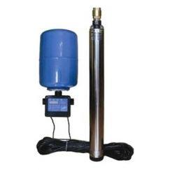 Система автоматического водоснабжения Водомет ПРОФ 110/110 Ч (Частотник) Джилекс