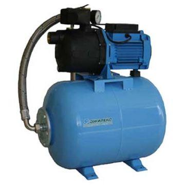 Система автоматического водоснабжения Джамбо 70/50 П-50 ДОМ Джилекс