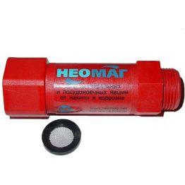 Устройство магнитной обработки воды НЕОМАГ НЕОМАГ