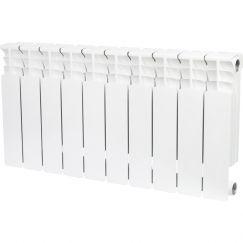 Радиатор биметаллический Space 350/90 10 секций Stout