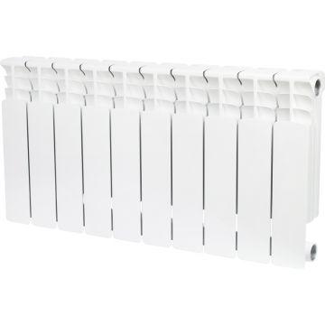 Радиатор биметаллический Space 350/90 10 секций Stout SRB-0310-035010