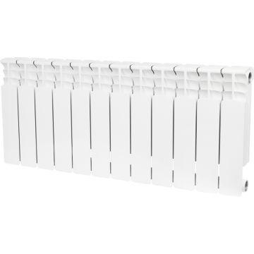 Радиатор биметаллический Space 350/90 12 секций Stout SRB-0310-035012
