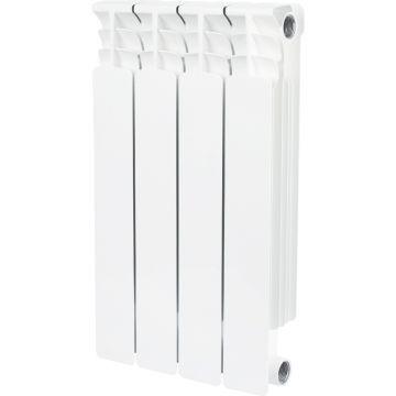 Радиатор биметаллический Space 500/90 4 секции Stout SRB-0310-050004