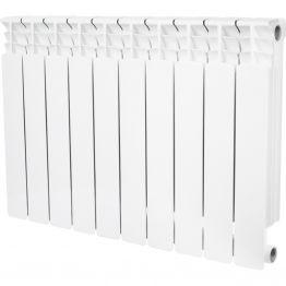 Радиатор биметаллический Space 500/90 10 секций Stout
