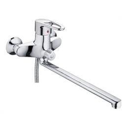 Смеситель для ванны с длинным поворотным изливом SL52-006E SL52-006E