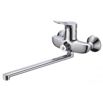 Смеситель для ванны с длинным изливом SL120-006E SL120-006E