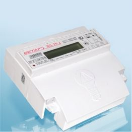 Счетчик эл.энергии Бетар ЭСО-211.1 ALR 1 Q (с интерфейсом RS-485)