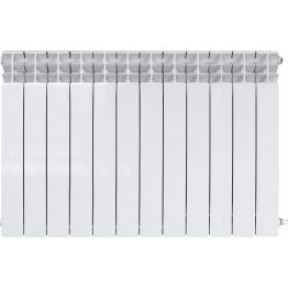 Радиатор биметаллический Sunny Heater 500/80 10 секций