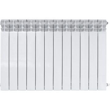 Радиатор биметаллический Sunny Heater 500/80 10 секций QWE0128642