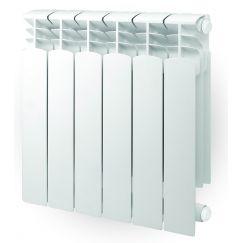 Радиатор биметаллический Sunny Heater 350/80 10 секций