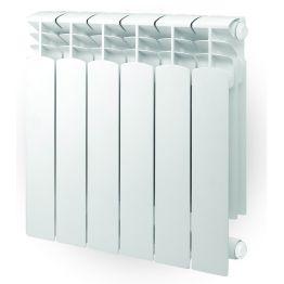 Радиатор биметаллический Sunny Heater 350/80 6 секций