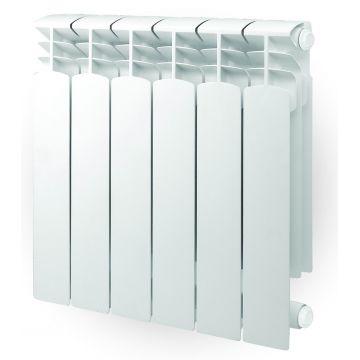 Радиатор биметаллический Sunny Heater 350/80 10 секций QWE0128646