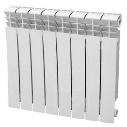 Радиатор биметаллический Sunny Heater 350/80 8 секций