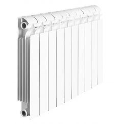 Радиатор биметаллический Global STYLE EXTRA 500 10 секций