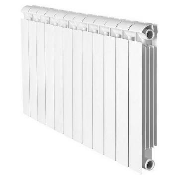 Радиатор биметаллический Global Style Extra 350 6 секций 61009
