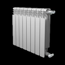 Радиатор биметаллический Viluins 500/80 10 секций