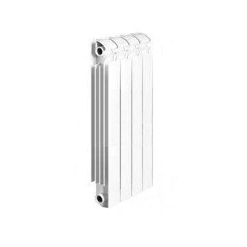 Радиатор алюминиевый Global VOX 500 4 секции УТ000004138