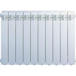 Радиатор алюминиевый Global VOX 500 10 секций