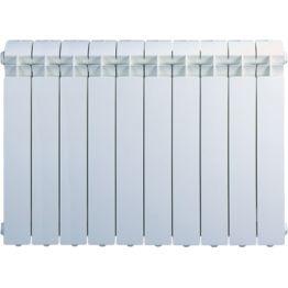 Радиатор алюминиевый Global VOX-R 500 10 секций