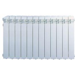 Радиатор алюминиевый Global VOX-R 500 12 секций