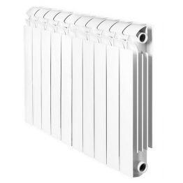 Радиатор алюминиевый Global VOX-R 350 10 секций