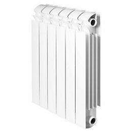 Радиатор алюминиевый Global VOX-R 500 6 секций