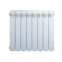 Радиатор алюминиевый Global VOX-R 350 8 секций