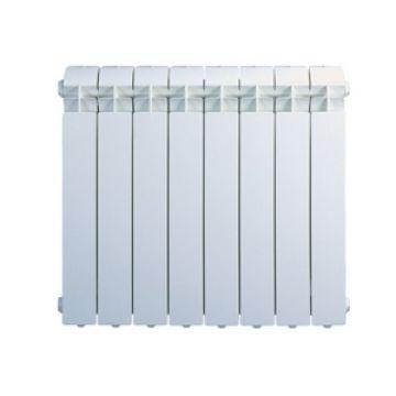 Радиатор алюминиевый Global VOX 350 8 секций УТ000004139