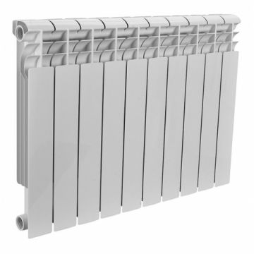 Радиатор биметаллический Rommer Profi 500/80 6 секций 82488