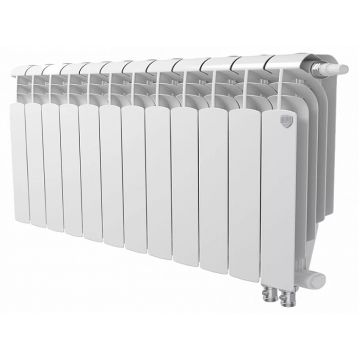Радиатор биметаллический Royal Thermo Vittoria Super VDR 500 12 секций