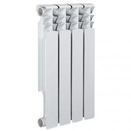 Радиатор алюминиевый Viluins 500/80 4 секции
