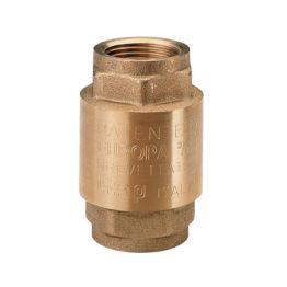 """Клапан 1 1/2"""" обратный пружинный муфтовый с металлическим седлом EUROPA itap"""