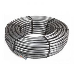 Труба flex 16х2,2 (сшитый полиэтилен на отопление и водоснабжение, бухта 100 м) REHAU RAUTITAN