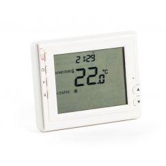 Термостат комнатный TEPLOCOM TS-Prog-2AA/8A