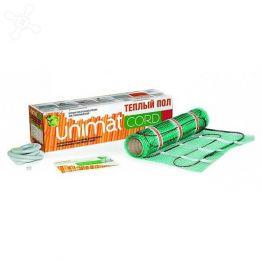 Комплект теплого пола UNIMAT CORD T 200-0.5-2.4