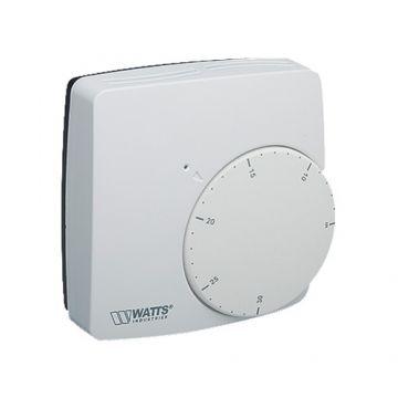 Термостат комнатный электронный WFHT-20021 Watts 10021094