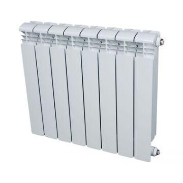 Радиатор биметаллический RIFAR Base 350 8 секций 51365