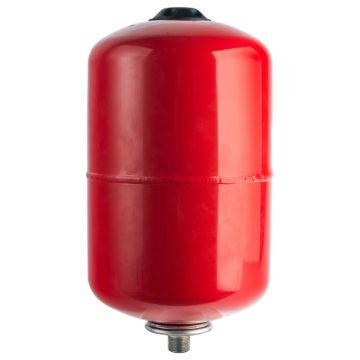 Расширительный бак 18л красный Stout STH-0004-000018