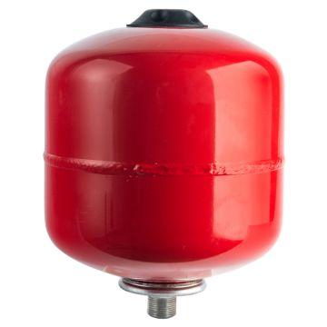 Расширительный бак 8л красный Stout STH-0004-000008