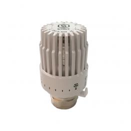 Головка термостатическая газо-жидкостная М30х1,5 Stout