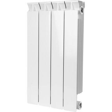 Радиатор биметаллический STYLE 500/80 4 секции Stout