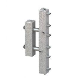 Разделитель гидравлический вертикального типа Север-V3