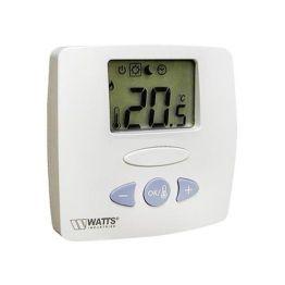 Термостат комнатный электронный WFHT-LCD С погружным датчиком Watts