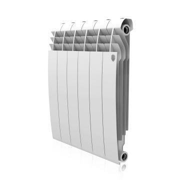 Радиатор биметаллический Royal Thermo BiLiner 500 6 секций НС-1054813