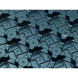 Мат монтажный с фиксаторами VARIONOVA 1 450х850 мм (17,92 м2) REHAU RAUTHERM S