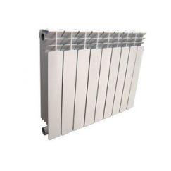 Радиатор алюминиевый Sunny Heater 500/80 10 секций