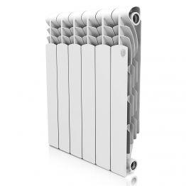 Радиатор алюминиевый Royal Thermo Revolution 500 10 секций