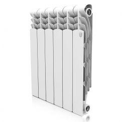 Радиатор алюминиевый Royal Thermo Revolution 500 8 секций